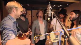 The Temperance Movement - Chinese Lanterns (Amazon Artist Lounge)