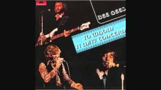 The Bee Gees - Never Been Alone