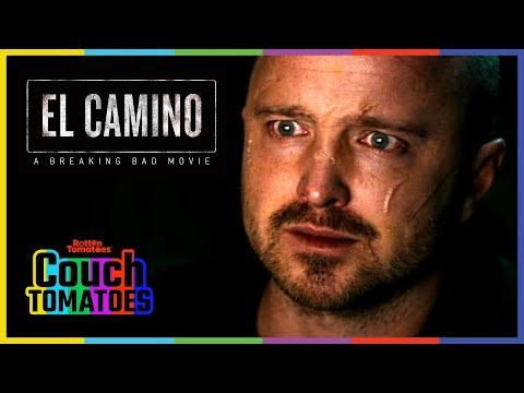 Did 'El Camino: A Breaking Bad Movie' Need to Be Made? | Couch Tomatoes