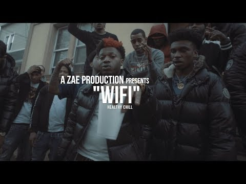Healthy Chill - Wifi (Official Music Video) Shot By @AZaeProduction