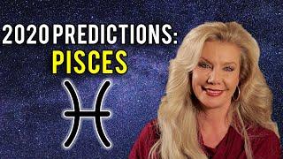 2020 Predictions: Pisces