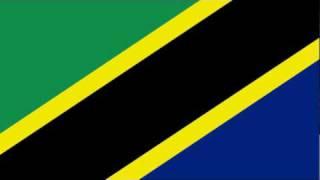 Tanzania National anthem Vocal