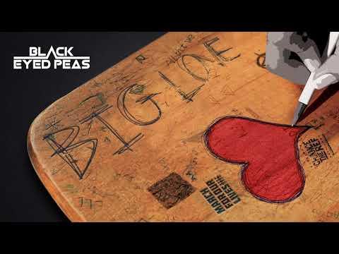 Black Eyed Peas Big Love Audio