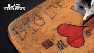 The Black Eyed Peas   BIG LOVE (Audio)