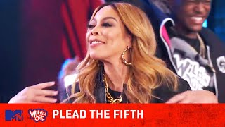 What is Wendy Williams Built Like? | Wild 'N Out 😱  #PleadTheFifth