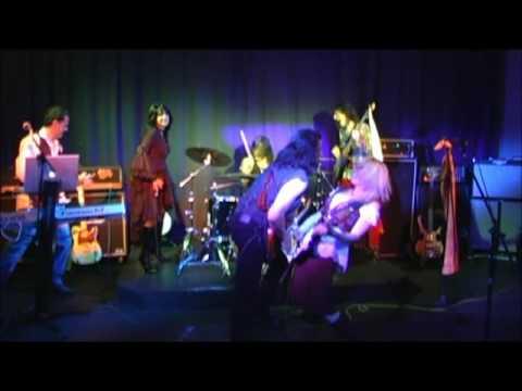 Queens Of Heart Band Demo