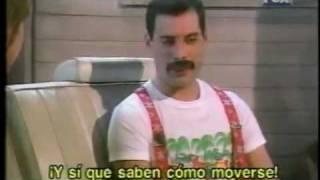 FREDDIE MERCURY LA HISTORIA JAMAS CONTADA EN ESPAÑOL IMPERDIBLE PARTE  6