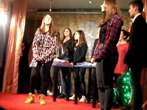 Christmas play 2016 – Lower
