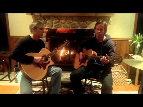 Don't Think Twice - Smith & Dragoman Fireside Sessions