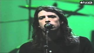 Foo Fighters   (HD)(Live At Brixton Academy 1995)(Full Concert)(London)
