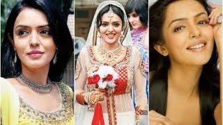 Chakravakam Heroine  Preethi Amin Marriage and Personal Pics