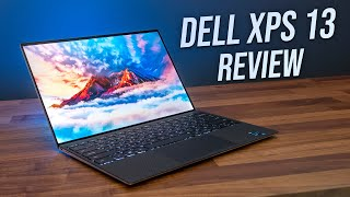 """Dell XPS 13 9310 Review - The 13"""" Laptop I'd Use!"""
