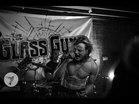 The Glassguns - 'Flare for the Fireworks' Promotion // NewLight Media