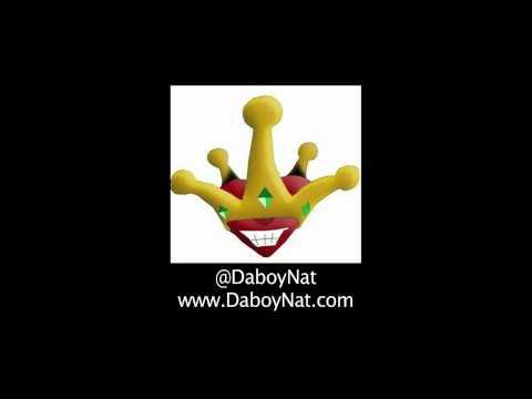 DaboyNat over Bugatti Boyz (Diddy & Rick Ross) - Another One Remix 2011