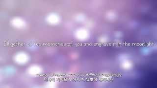 GOT7- 달빛 (Moonlight) lyrics [Eng. | Rom. | Han.]