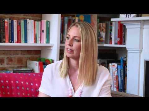 Vidéo de Hannah Richell