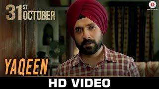 Yaqeen - 31st October | Soha Ali Khan & Vir Das | Mohammed Salamat | Vijay Verma