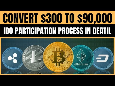 Bitcoin dariniai