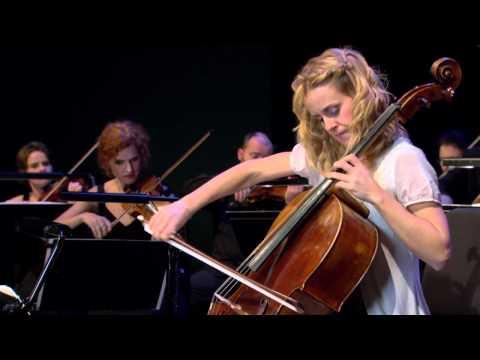 play video:Trailer: Up-Close with Sol Gabetta by Michel van der Aa