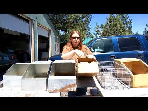 Choosing Your Rabbit Nest Boxes  |  Ultimate Meat Rabbit Guide
