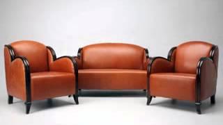 Art Deco Style Furniture Design Ideas
