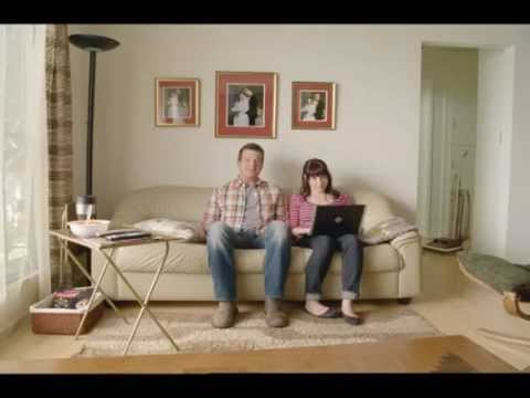 GEICO Commercial (2011) (Television Commercial)