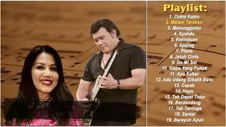 Duet Romantis Legendaris Dangdut Rhoma Irama Ft Rita Sugiarto High Quality Audio