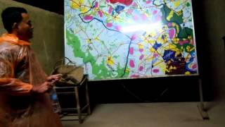 アキーラさん訪問②ベトナム・クチ・クチトンネルベトナム戦争跡地ガイド説明編・Cuchi-tunnel,Vietnam