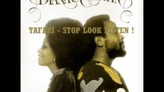 TAFARI BEATS - STOP LOOK LISTEN | Marvin Gaye & Diana Ross Sample Beat