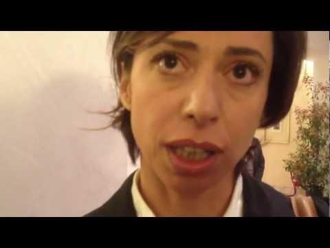 """Alexandra Bacchetta: """"sospendo il presidio, ma non lo sciopero della fame"""""""