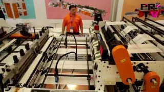 Hyplas Machinery At Chinaplas 2016