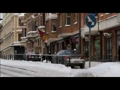Непутевые заметки. Хельсинки и Стокгольм