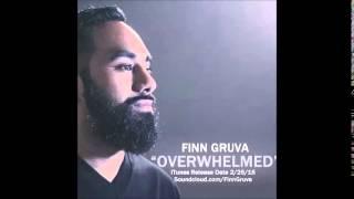 Finn Gruva - Overwhelmed