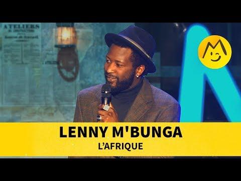 Lenny M'Bunga - L'Afrique
