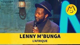 Mix - Lenny M'Bunga - L'Afrique