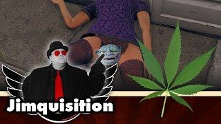 Genitalia (The Jimquisition)
