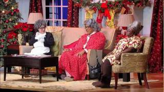 Tyler Perry's A Madea Christmas Trailer Image