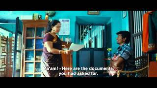 Manam Kothi Paravai Movie Trailer