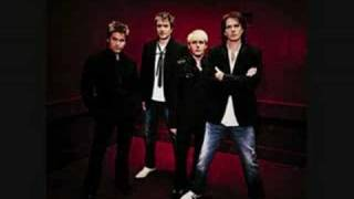 duran duran point of no return astronaut
