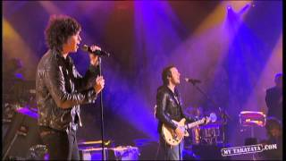 "Julian Perretta ""Wonder why"" (Live TV Show TARATATA Oct 2010)"