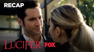 Lucifer | Season 3 - Ten Things You Need To Know Before Watching Season 3