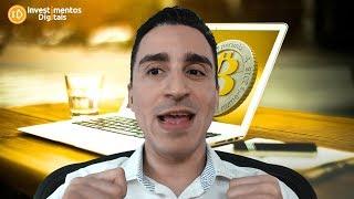 Mercado Futuro Manipulando o Preço do Bitcoin ! Será ?
