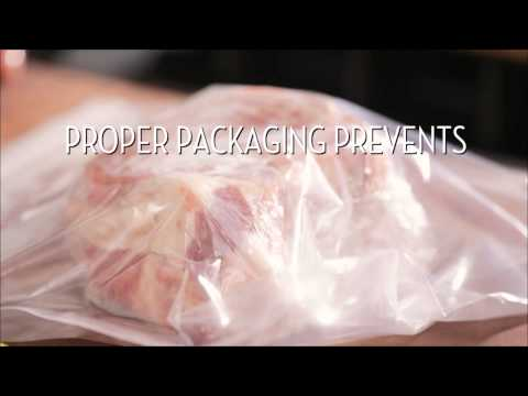How to Defrost Meat | Food Tips | Food Network Asia