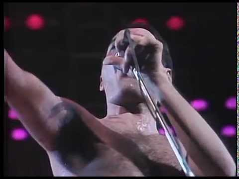 I Want to Break Free  from Rock In Rio