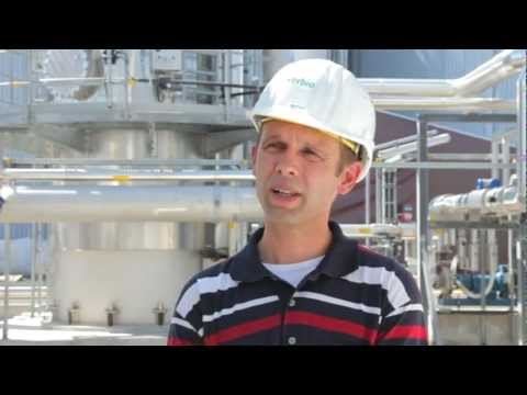 Clean Gas from Waste: Biogas and Biofuel by BASF Verbio
