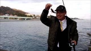 ウツボ音頭-RiverMist