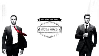 The Antlers - Corsicana | Suits Music 4x03