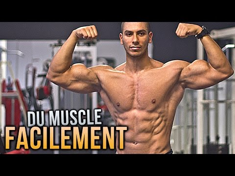 Les onguents retirant linflammation des muscles
