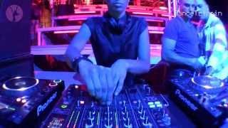 Nastia | Kazantip DJ Set | DanceTrippin