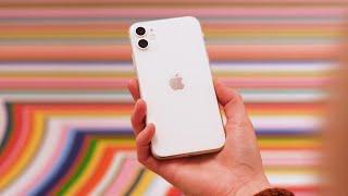 iPhone 11: Apple's best phone ever.